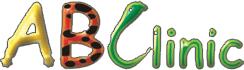 ABClinic - veterinární klinika v Brně Logo