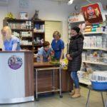 veterinární sestry ABClinic