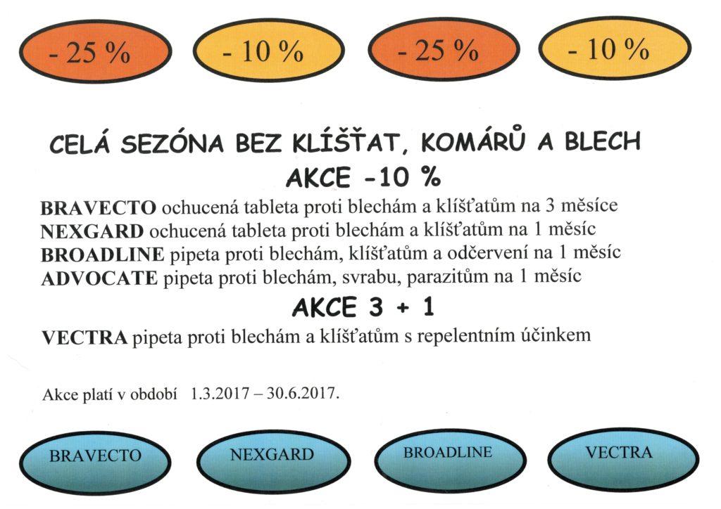 Antiparazitika 2017 leták